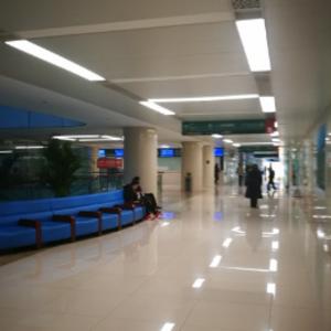 解放军总医院第一附属医院烧伤整形科