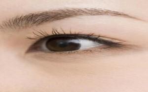 北京长虹双眼皮手术后能带隐形眼镜吗?